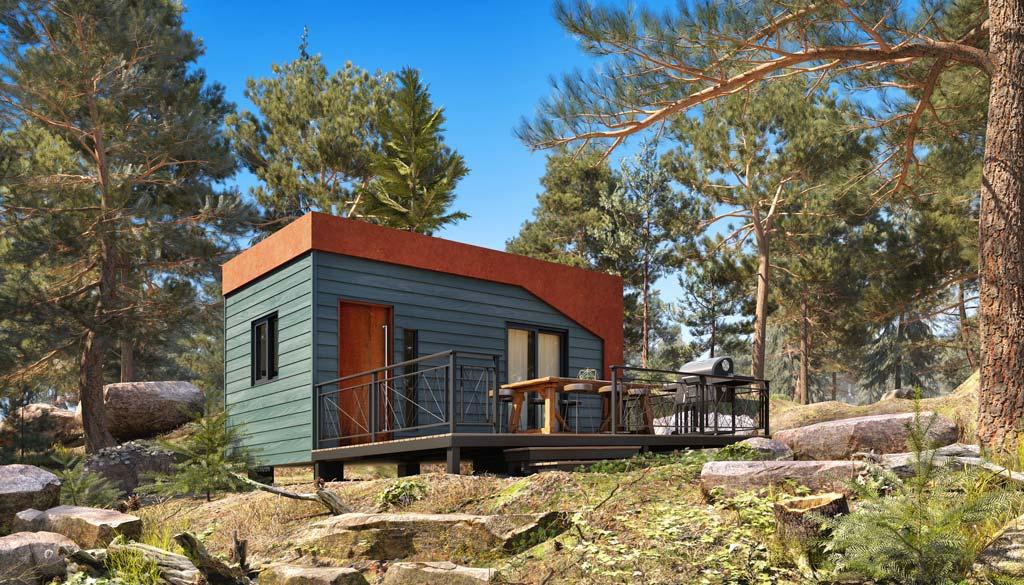 moduli es nuestra divisin de casas modulares una casa modular a diferencia de una casa construida se construye en un taller